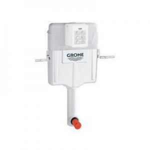 CONCEALED CISTERNS & ACTUATION PLATES – GD 2 CISTERN
