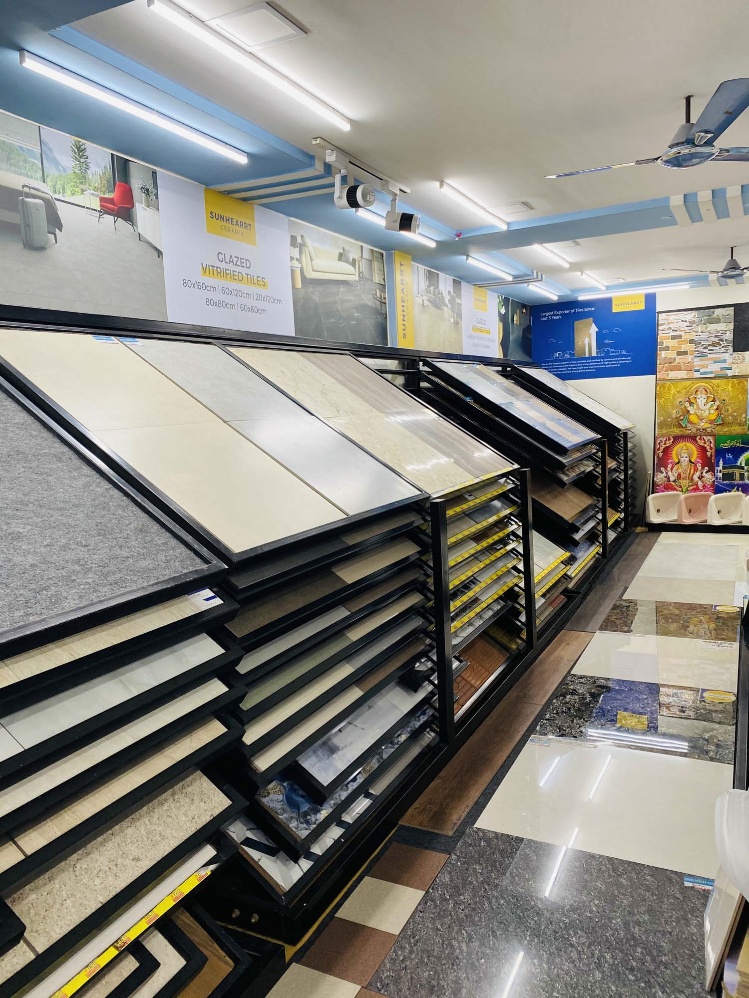 tiles showroom in chennai